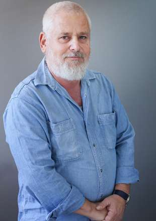 Dani Keidar - Architect