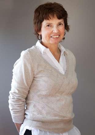 Ilana Gerswitz – Plumbing Engineer