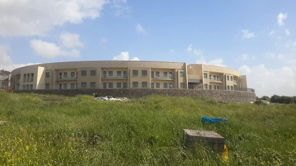 Residence Tamar School, Natur