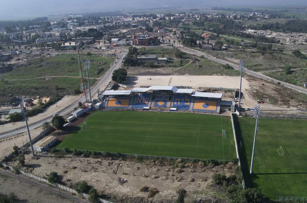 Natsrat Ilit Stadium