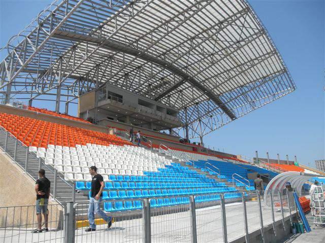 Acre Stadium