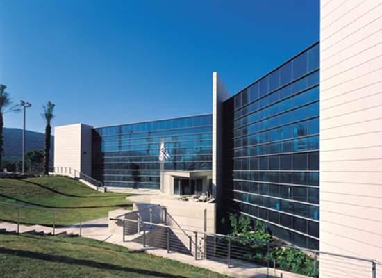 Oranim College Library