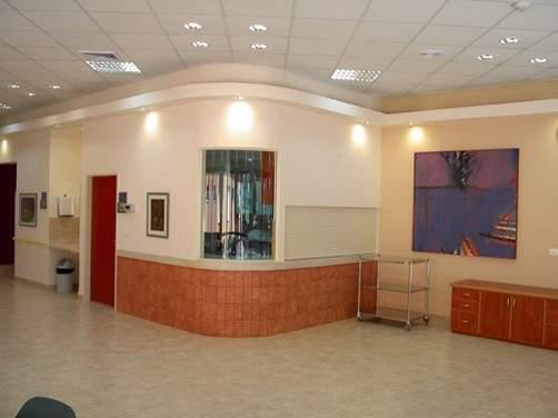 Shaar Hagolan Nursing Home