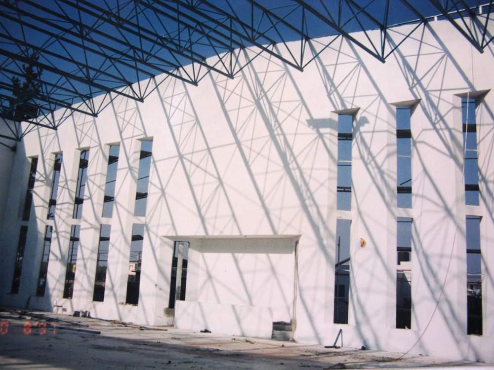 Sports center Kfar Kama