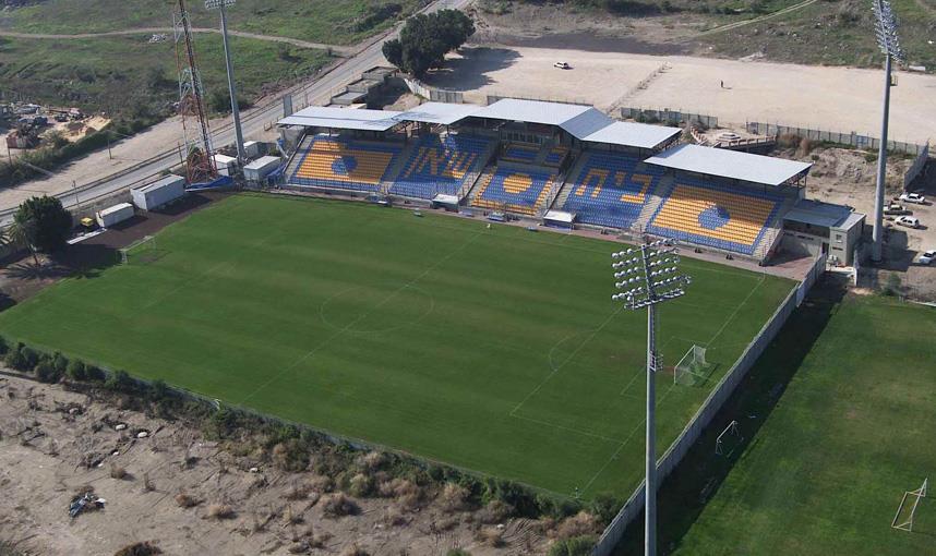 Beit Shean Stadium