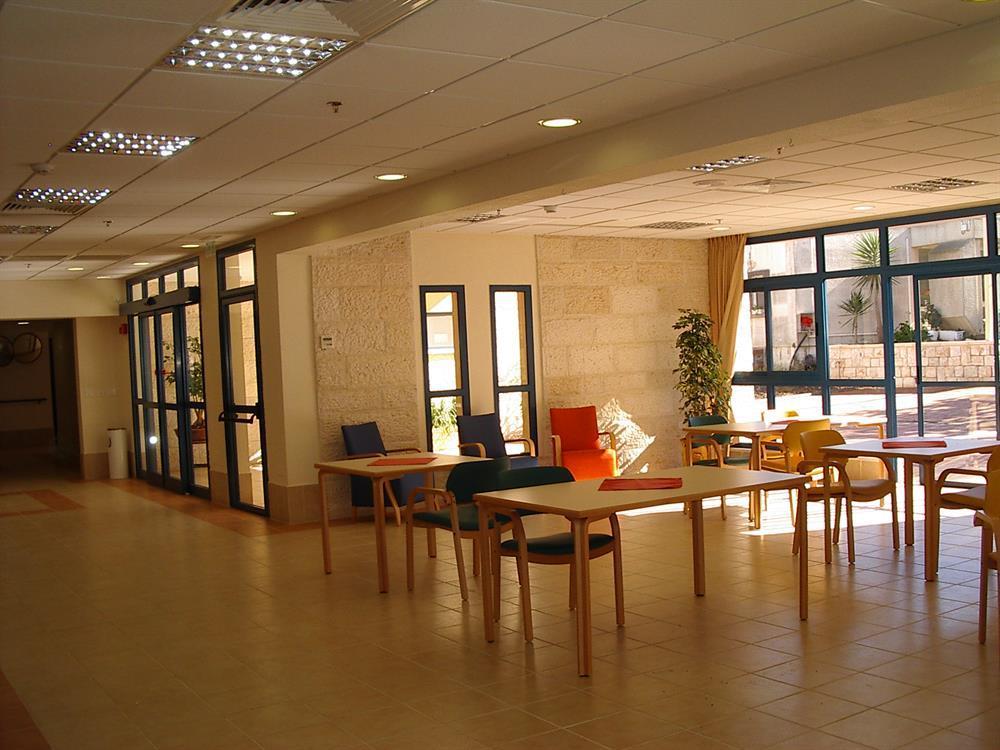 SABABA house - Kibbutz Ramat Rachel