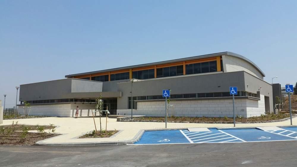 Natur Sports Hall