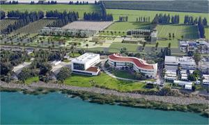 Kinneret College - South Campus - Competition