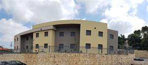 Boarding School in Yemin Ord Youth Village