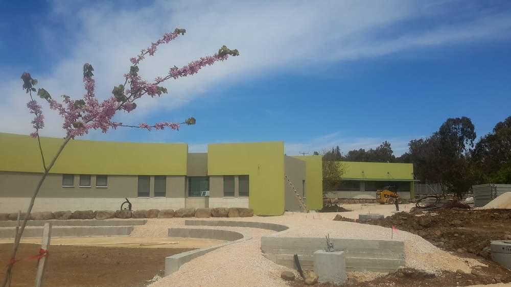 talmud torah school