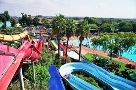 Water Park Shefayim